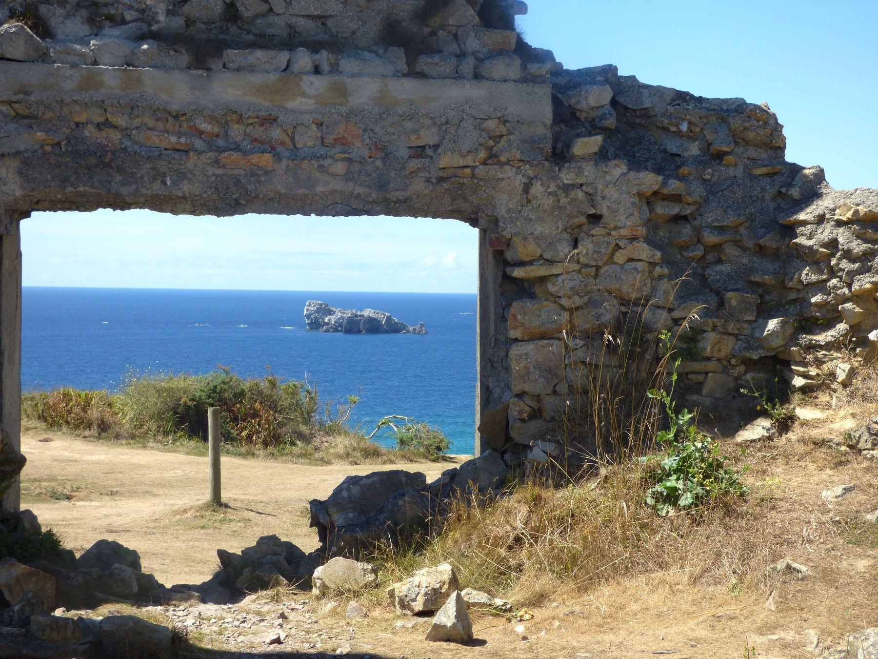 Camaret sur mer dpt 29 manoir de coecilian tome 1 7 - Office du tourisme de camaret sur mer ...